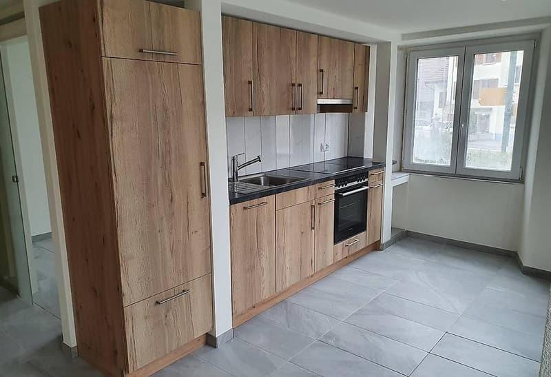 *Erstvermietung* - neu renovierte 2-Zimmer Wohnung (1)