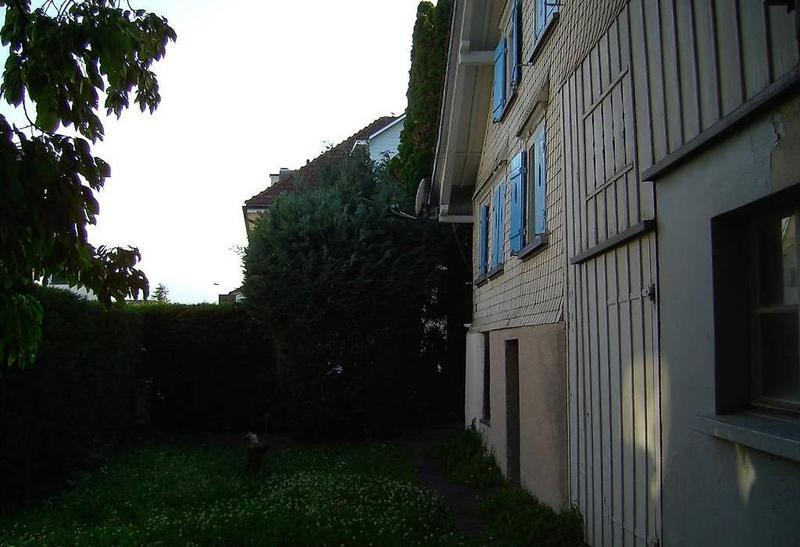 Charmantes Einfamilienhaus mit Umschwung (4)