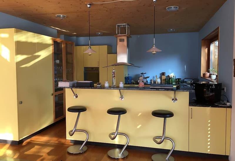 Grosszügiges 4 1/2 Zimmer EFH in Recherswil (neuer Preis!) (5)