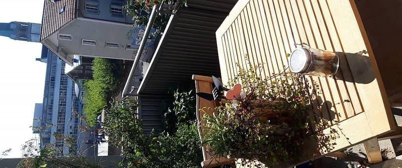 3.5 Zimmer-Wohnung mit Balkon (1)