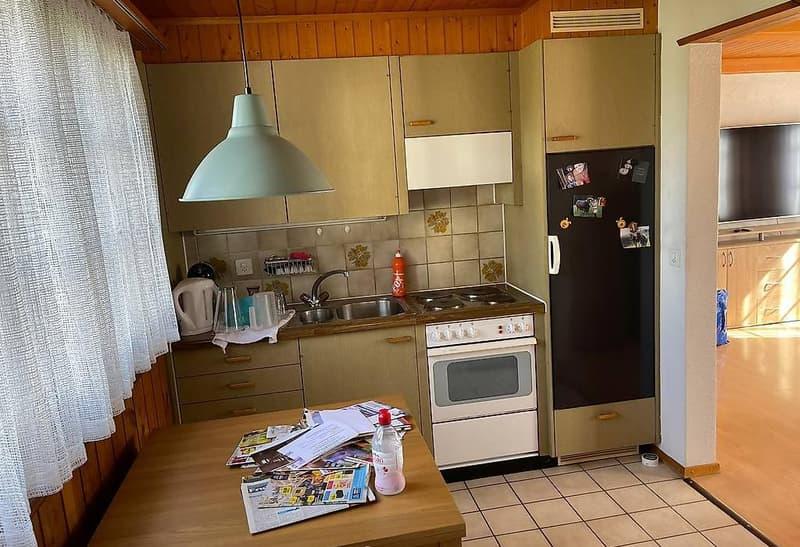 3 Zimmerwohnung zu Vermiete (5)