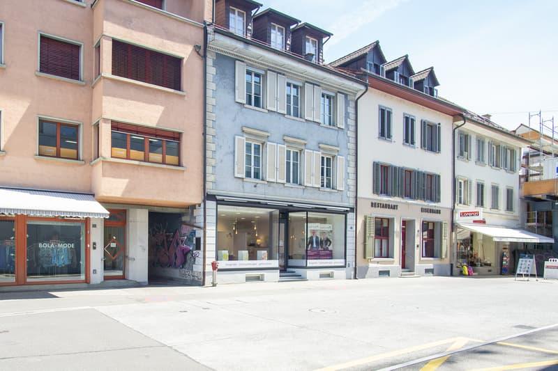 """Büro an Top-Lage im Zentrum Baden"" (1)"