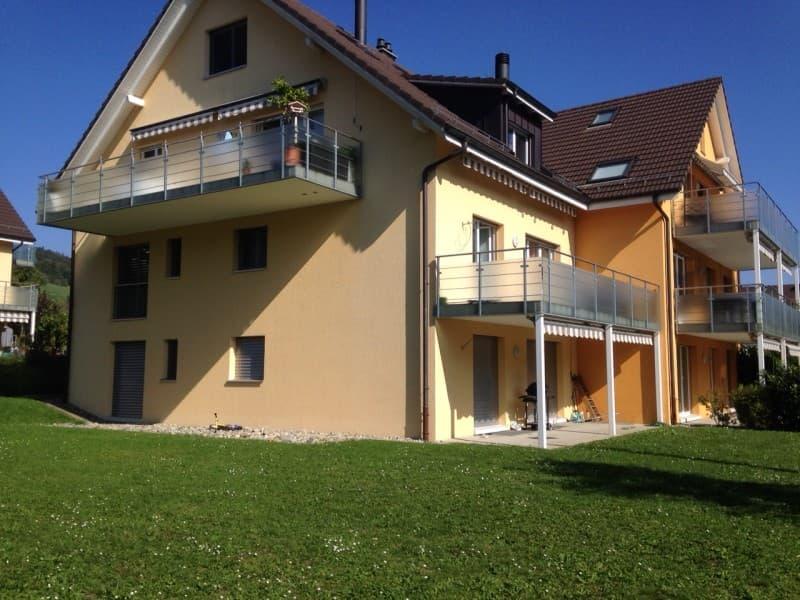 Attraktive Dachwohnung mit toller Aussicht! (2)