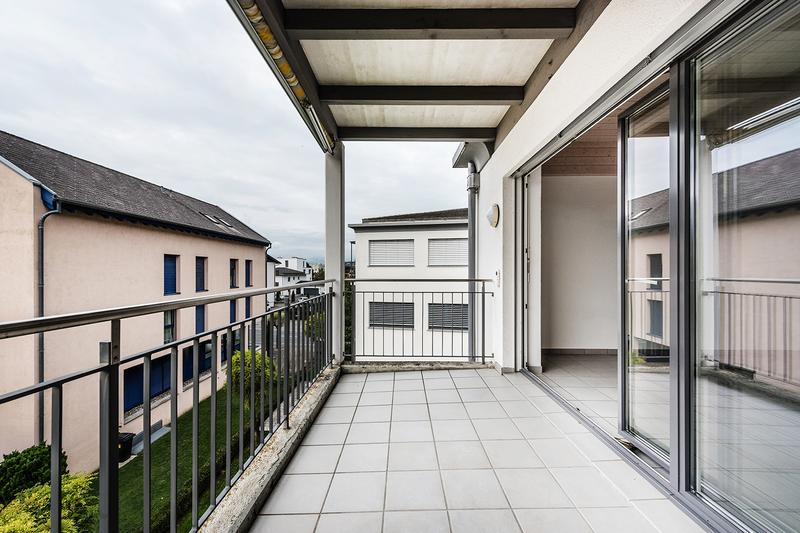 Balkon - Beispielbild!