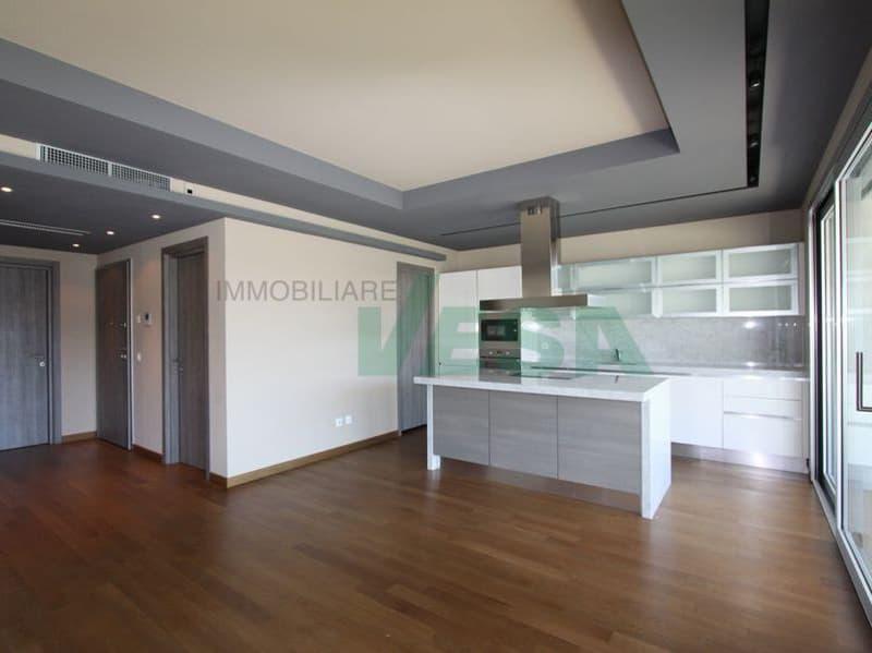 Splendido attico 4,5 locali con grande terrazza roof-garden panoramica (2)