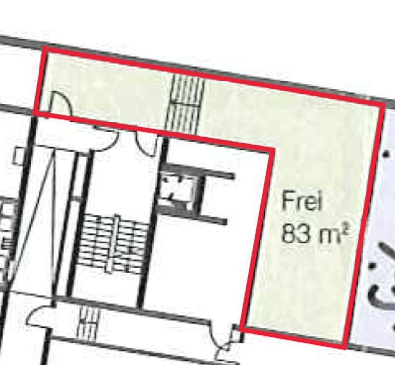 Lager 83.00 m2