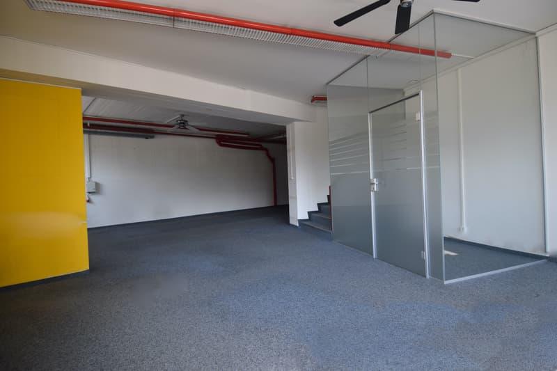 Platz für Kunst, lärmarme Werkstatt und mehr (2)