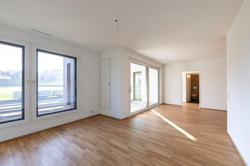 Neubauwohnung mit Flair (2)