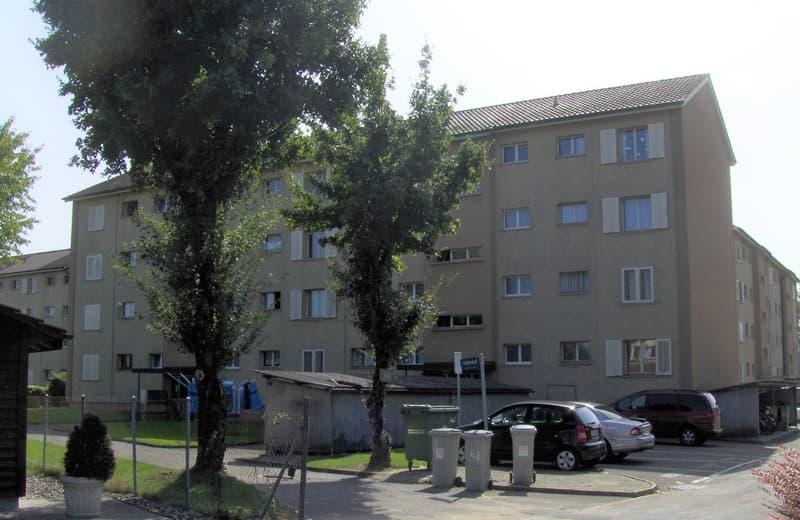 Einstellhallenplätze in Kirchberg zu vermieten (1)