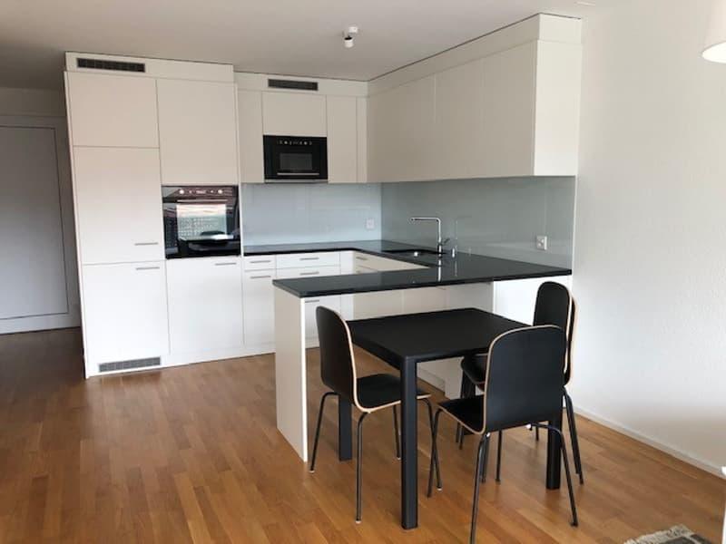 Möblierte, helle und top moderne Wohnung! (2)