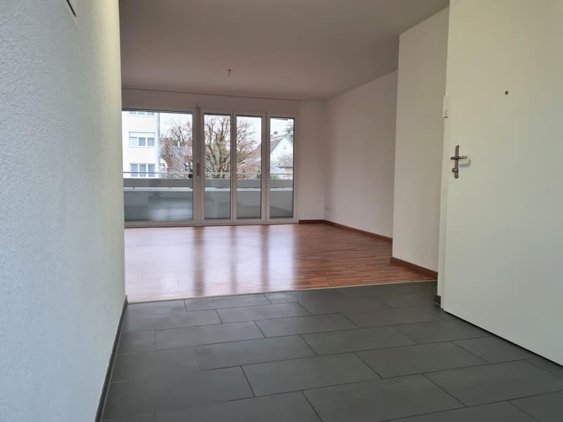 Ihre neue Wohnung in der Nähe der Aare?! (1)