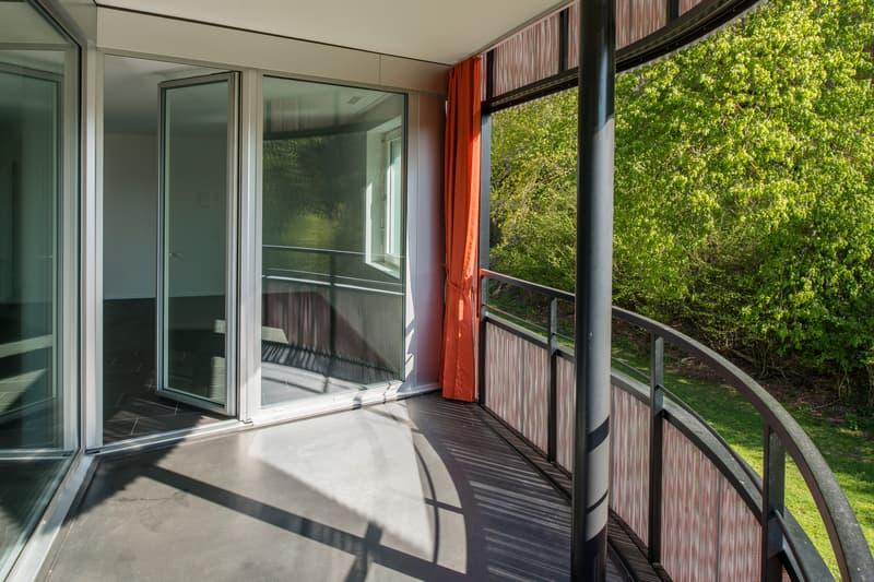 Balkon/Terrasse/Sitzplatz