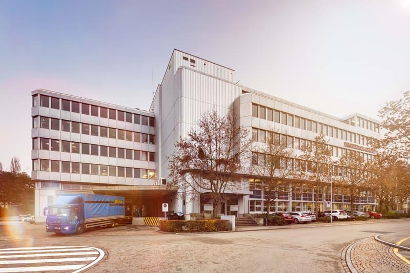 Vollausgebaute & moderne Bürofläche ab 01.06.2022 verfügbar (1)