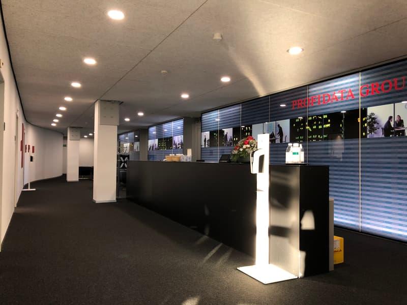 Vollausgebaute & moderne Bürofläche ab 01.06.2022 verfügbar (2)