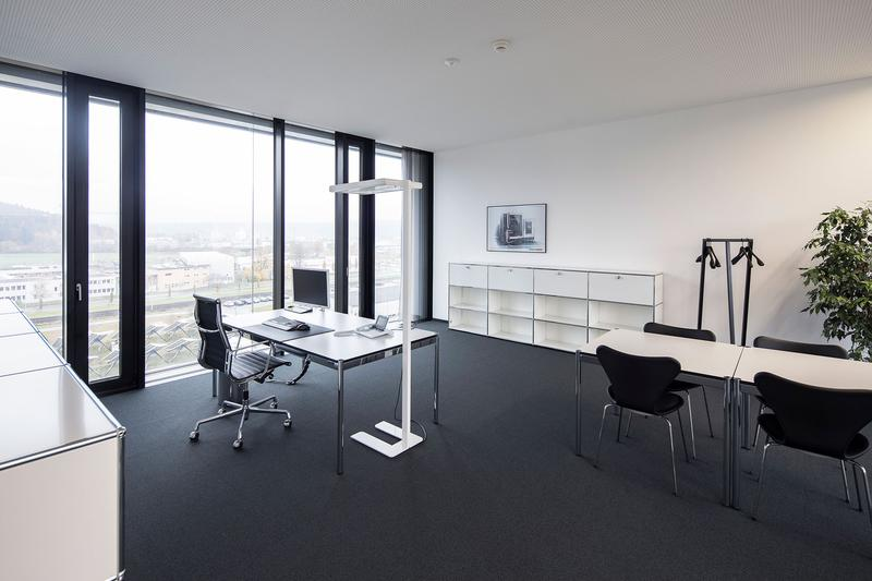 Büroräumlichkeiten 1