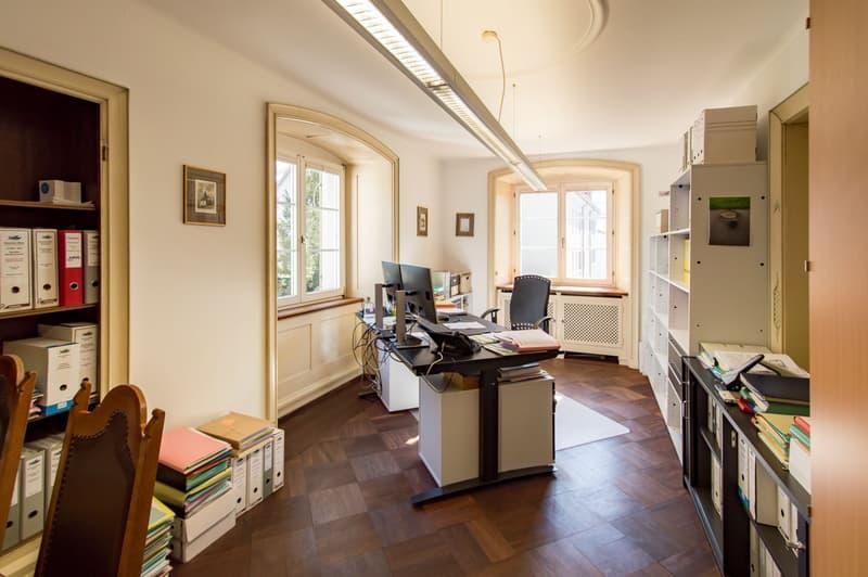 Büro 101