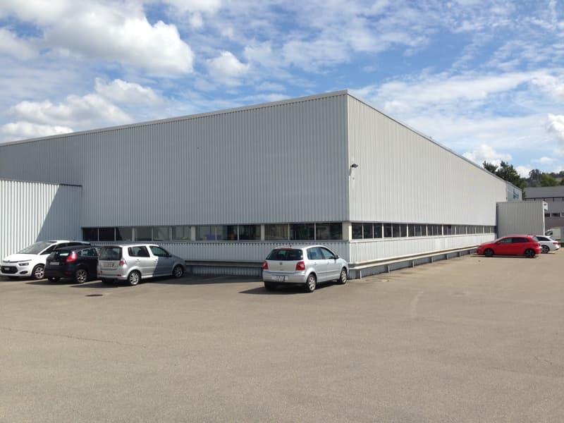Business Center Lyss - Bürofläche (1)