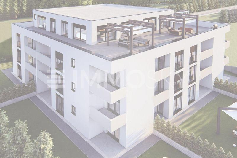 Neubau Oktober 2021