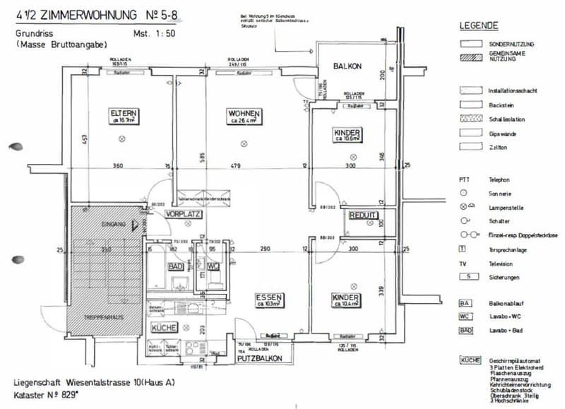 Charmante Penthouse-Wohnung mit fantastischer Aussicht (11)