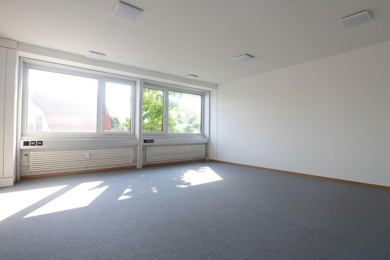 Bürofläche im Haus Metropol (1)
