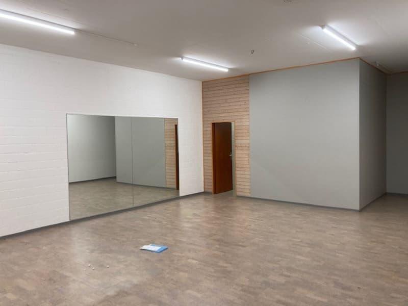 Therapieräume in Ins (2)