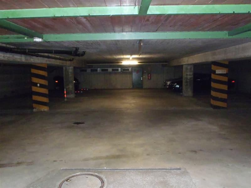 Suchen Sie ein Parkplatz im Zentrum ? (1)