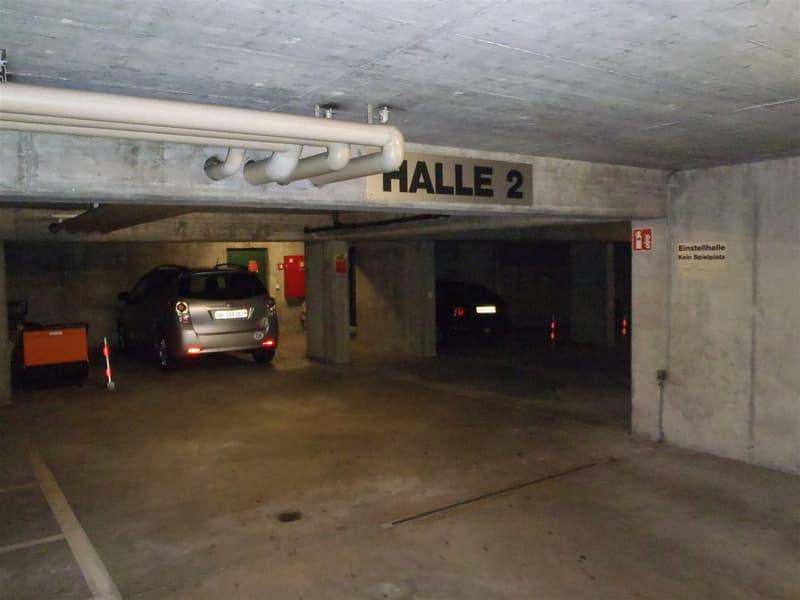 Suchen Sie ein Parkplatz im Zentrum ? (2)