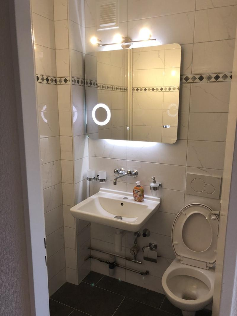 Nouveau sur le marché!Appartement splendid et modern qui vient d'etre rénové!!! (2)
