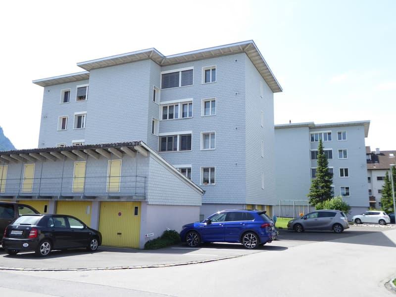 4.5 Zimmer-Wohnung an ruhiger Lage (13)