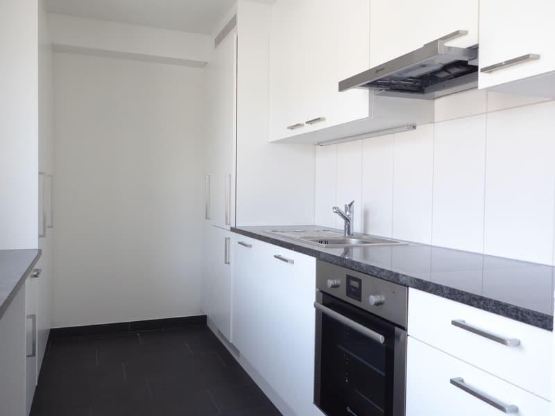 4.5 Zimmer-Wohnung an ruhiger Lage (2)