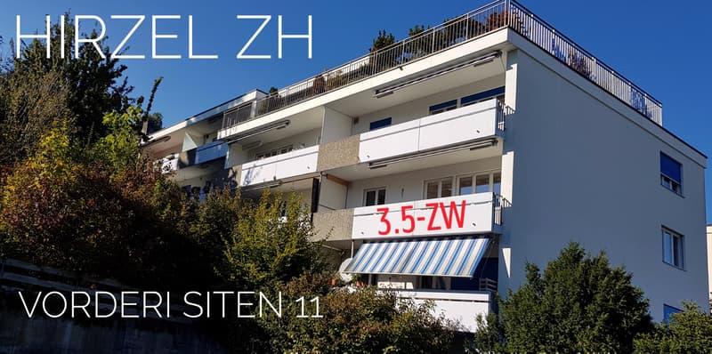 Schöne Wohnung an idyllischer Lage! (11)