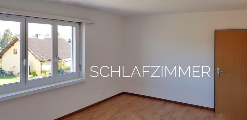 Schöne Wohnung an idyllischer Lage! (2)