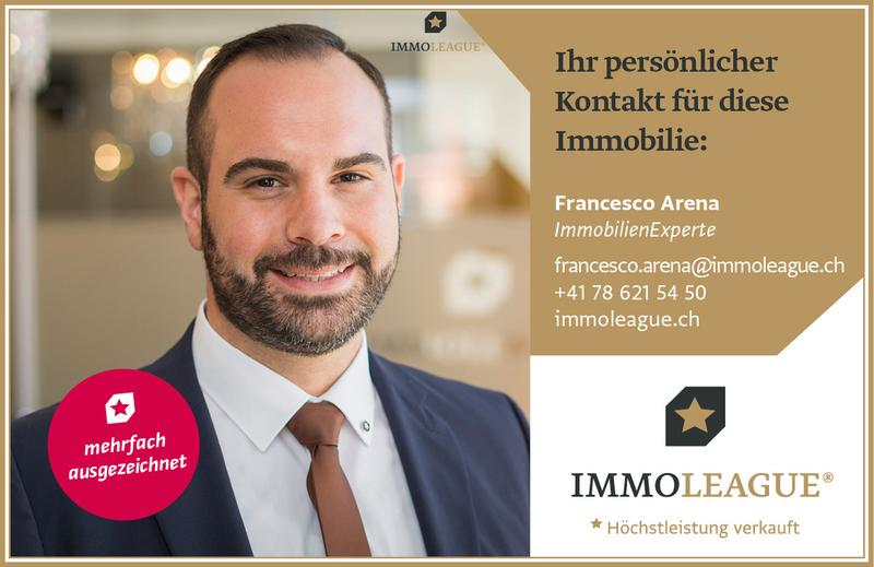 Francesco Arena - ImmoLeague AG