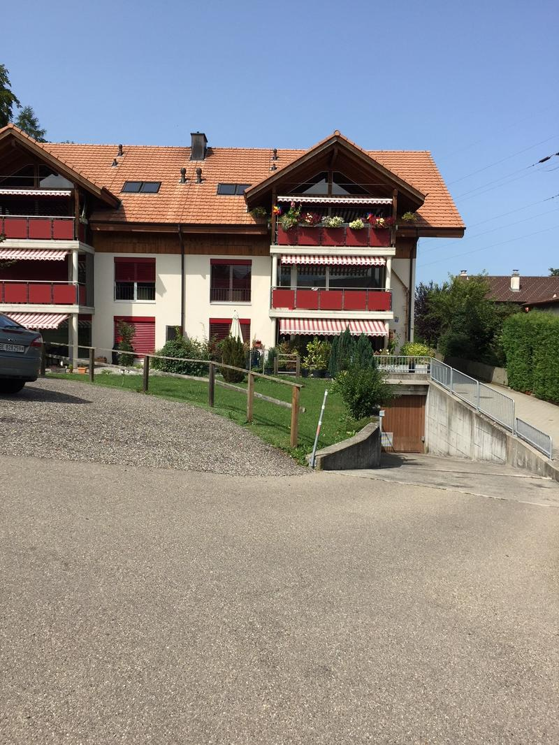 Parkplätze (1)
