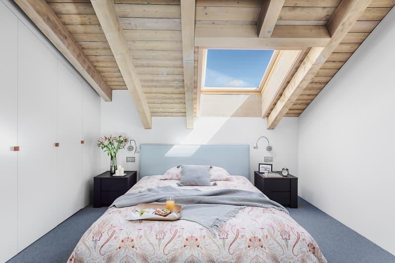 5 ½ Zimmer-Möblierte Wohnung, 7513 Silvaplana-Surlej (1)