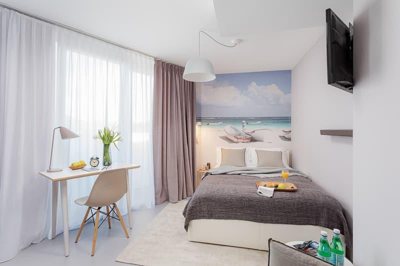 Studio Apartment Mini (1)