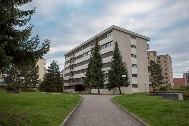 Proche de Fribourg (1)