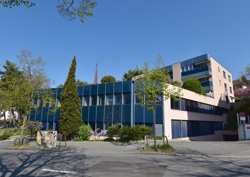 Quartier Montoie, places de parc intérieures (1)