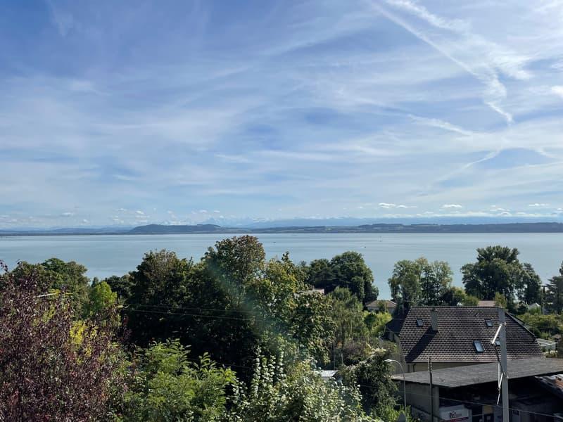 Superbe 2 pièces au coeur de Neuchâtel (2)