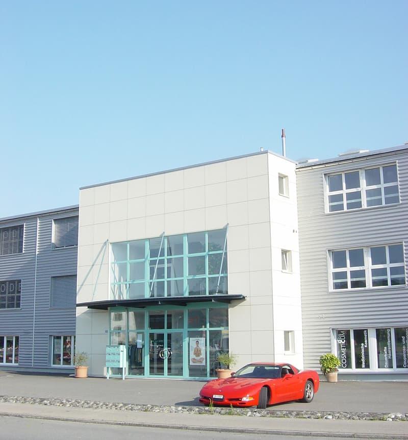 ZENTRUM THURFELS - Büro, Praxis, Atelier, Ladenfläche (2)