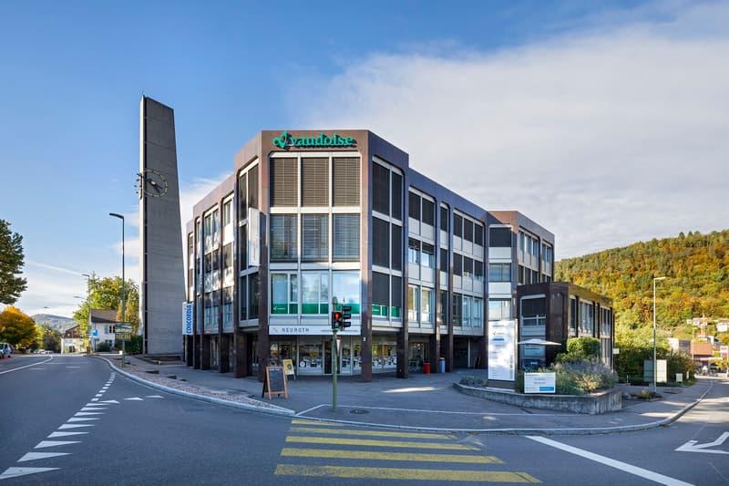 Büro/Gewerbefläche im Stadt16Märt (1)
