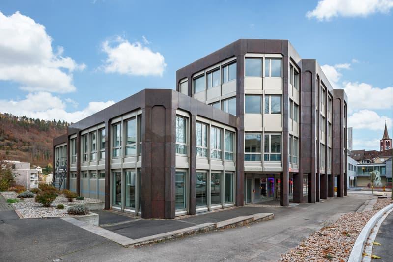 Büro/Gewerbefläche im Stadt16Märt (2)