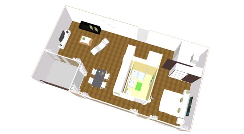 Modern Apartments Zurich Airport (8)
