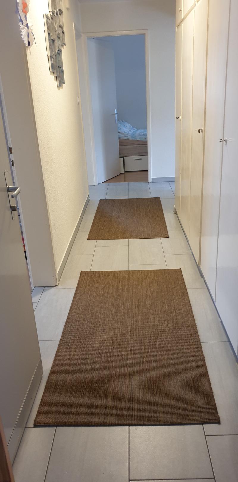 Wunderschöne 4-Zimmerwohnung in ruhiger Lage! (7)
