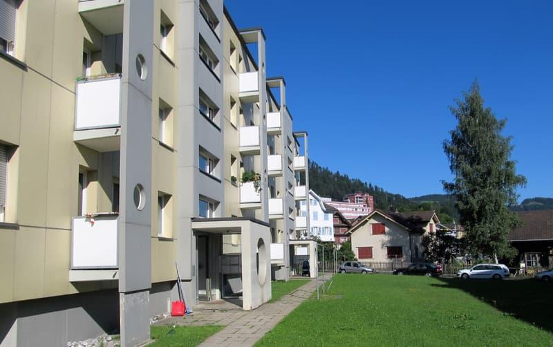 Wunderschöne 4-Zimmerwohnung in ruhiger Lage! (2)