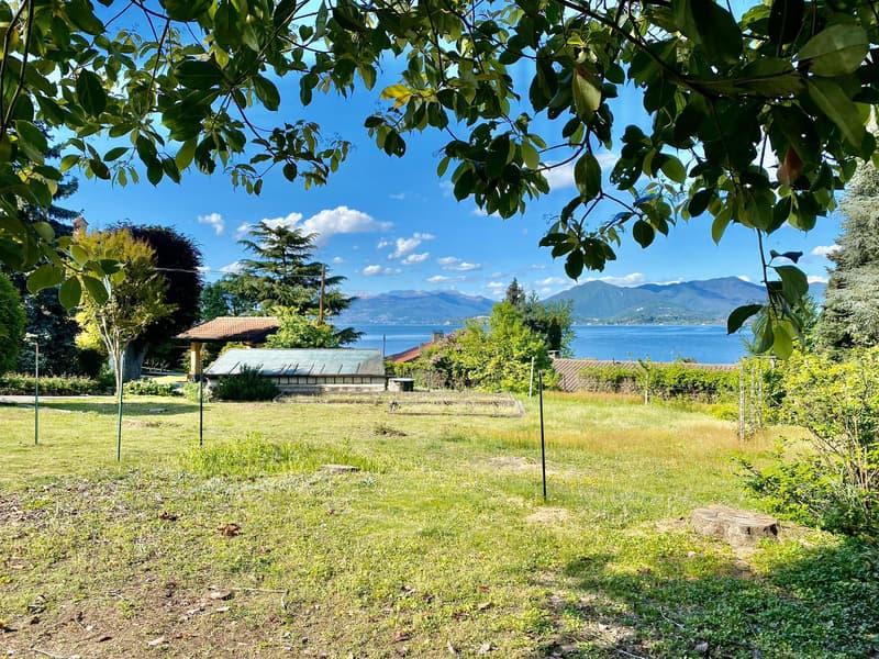 Bauland zu verkaufen direkt am See! (6)