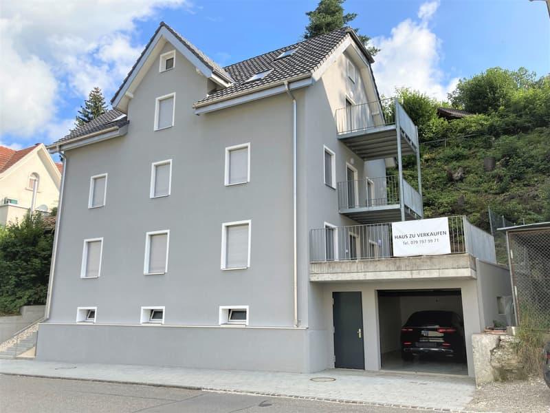 Freistehendes Mehrgenerationenhaus zu verkaufen (1)