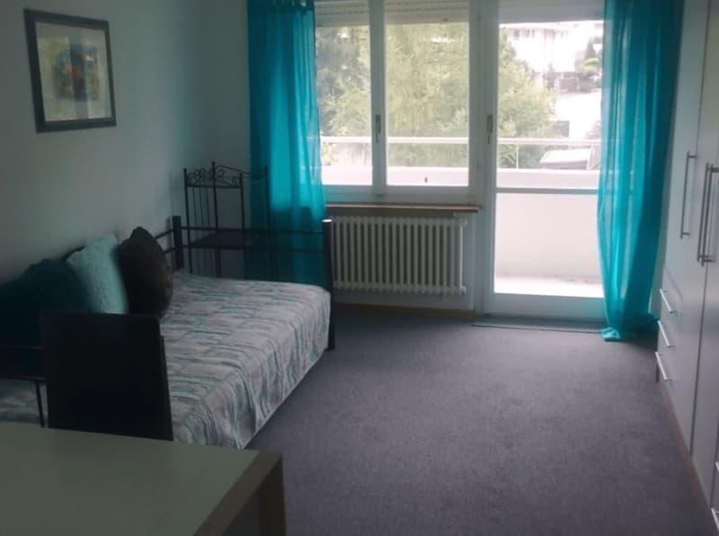 Möbiliertes Zimmer in Trimbach zu vermieten (1)