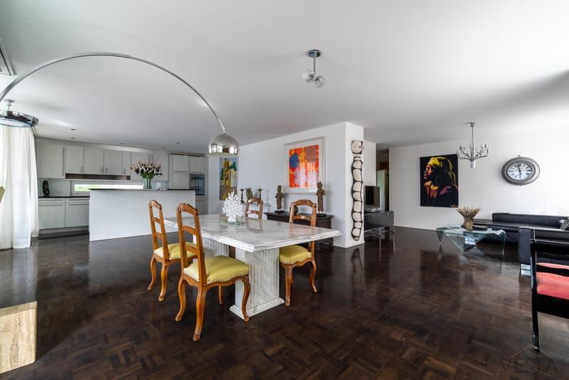 Luxuriöse 3.5 Zimmer Wohnung ohne versteckte Kosten (1)