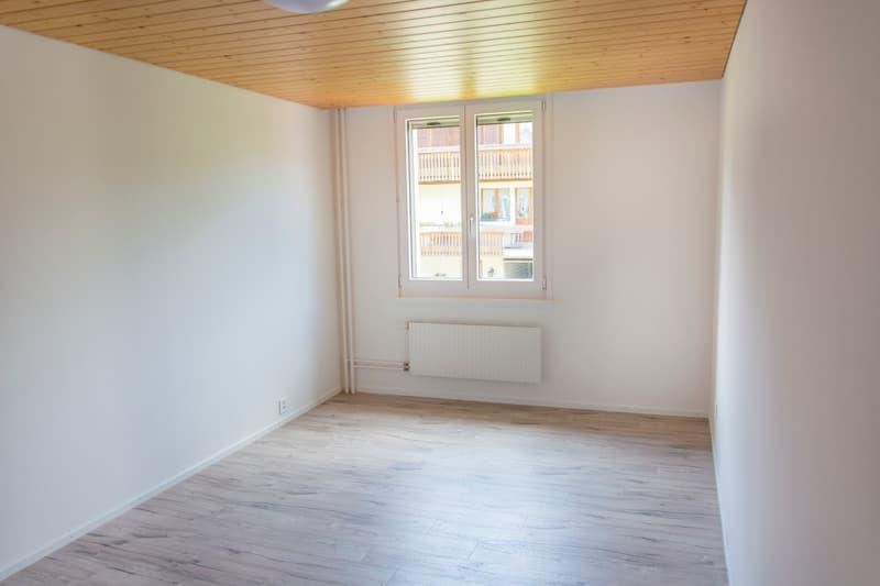 Schöne 3-Zimmer Wohnung in Neu St.Johann (13)